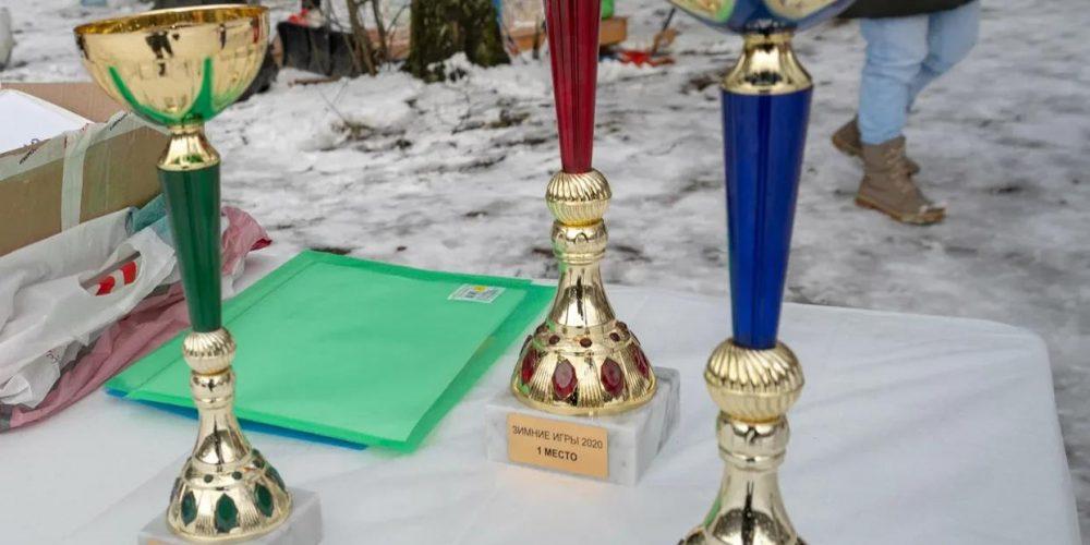 Итоги 2020 года. Команда Западного викариатства стала победителем XIII Георгиевских игр