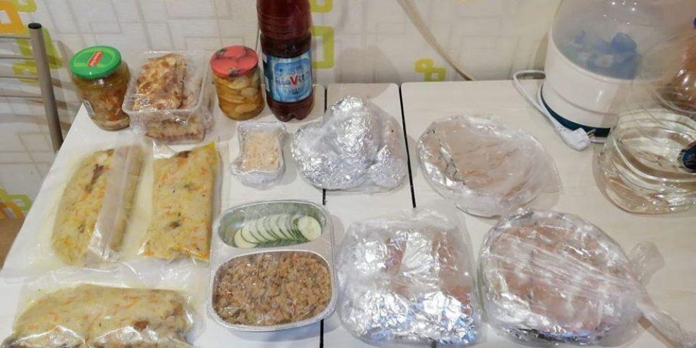 Храм Троицы на Воробьевых горах организует угощение для болящих детей и взрослых