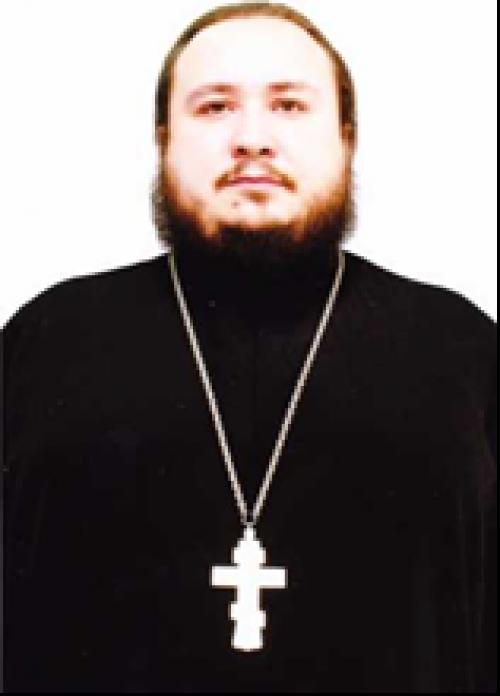 Иерей Александр Александрович Нарушев, 1977