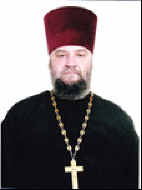 Протоиерей Иоанн Павлович Никишин, 1959