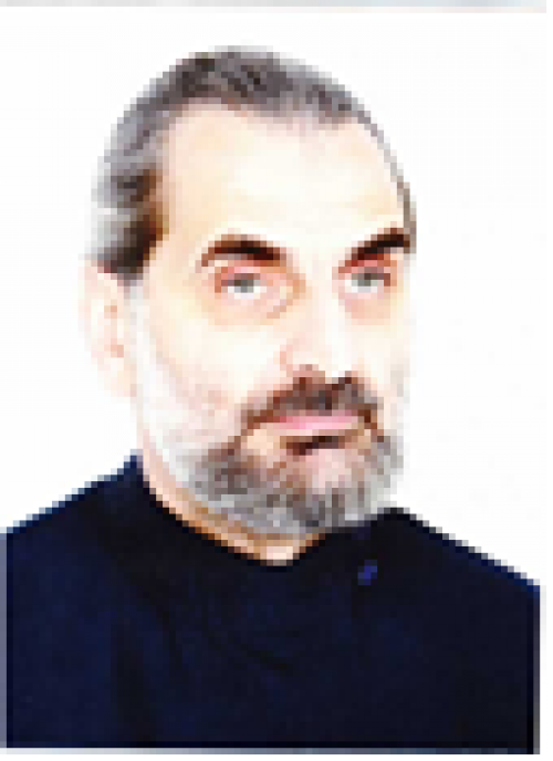 Протодиакон Симеон Завенович Аветисян, 1953