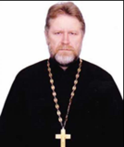 Протоиерей Алексий Анатольевич Буканов, 1961