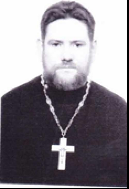 Иерей Николай Андреевич Селезнев, 1962