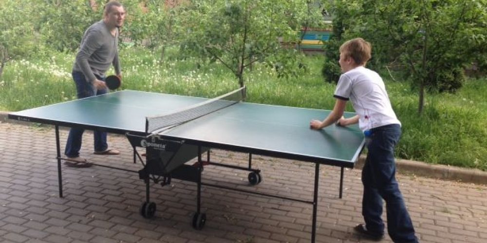 Летний сезон молодежного клуба «Неофит»