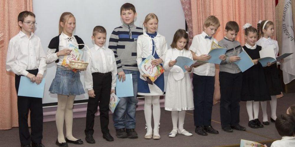Престольный праздник Воскресной школы Архистратига Михаила (Патриаршее подворье) в Тропареве