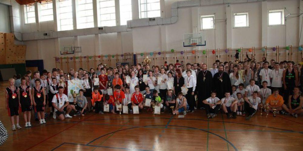 Состоялся заключительный финальный этап V Межрегиональной культурно-образовательной ежегодной олимпиады школьников  «Свеча России 2014»