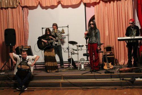 Праздник молодежи Западного викариатства