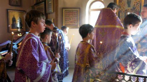 Великопостная практика живой молитвы