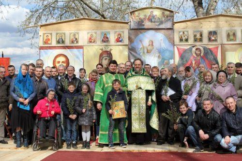 Новости от общины храма Богоявления Господня в Дорогомилово