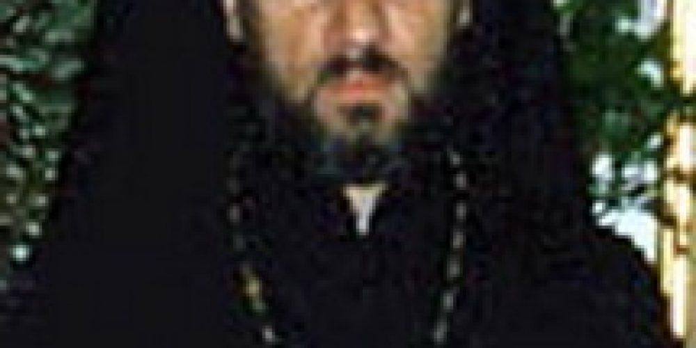 День памяти игумена Макария (Железнякова)