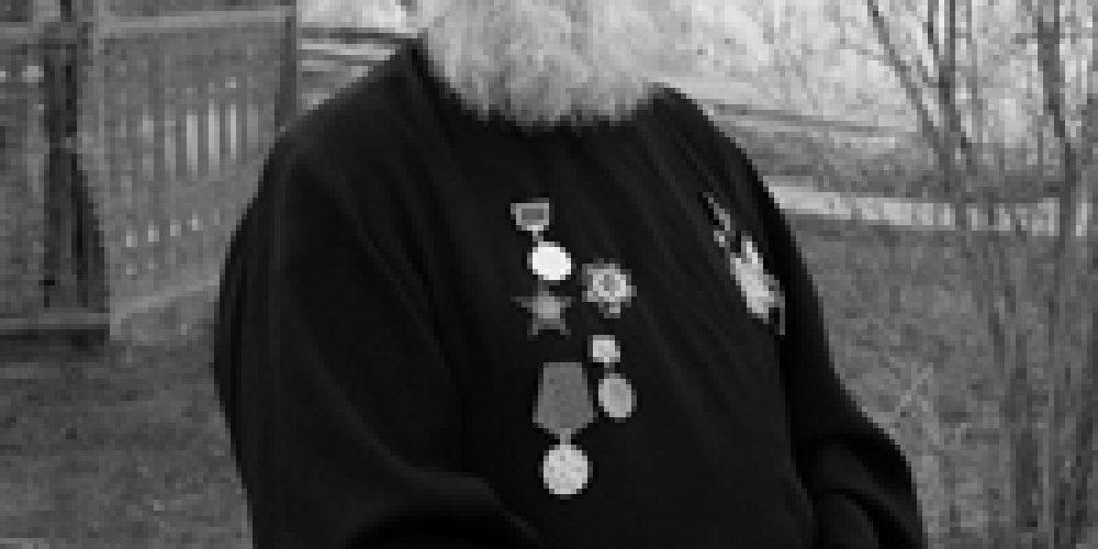 Отошёл ко Господу клирик храма Спаса Нерукотворного Образа на Сетуни протодиакон Николай Попович