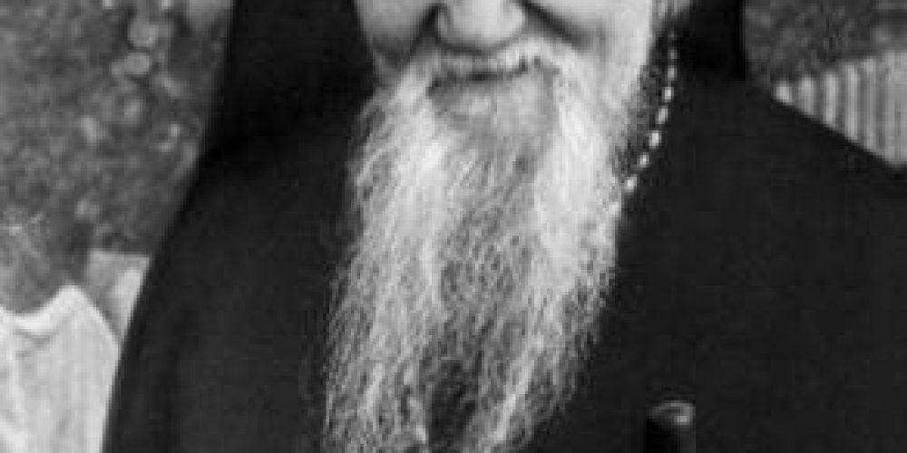 СВЯТИТЕЛЬ АФАНАСИЙ, ИСПОВЕДНИК, ЕПИСКОП КОВРОВСКИЙ