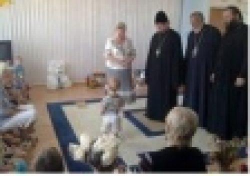 Епископ Бронницкий Игнатий призвал к активному привлечению молодежи к участию в социальном служении