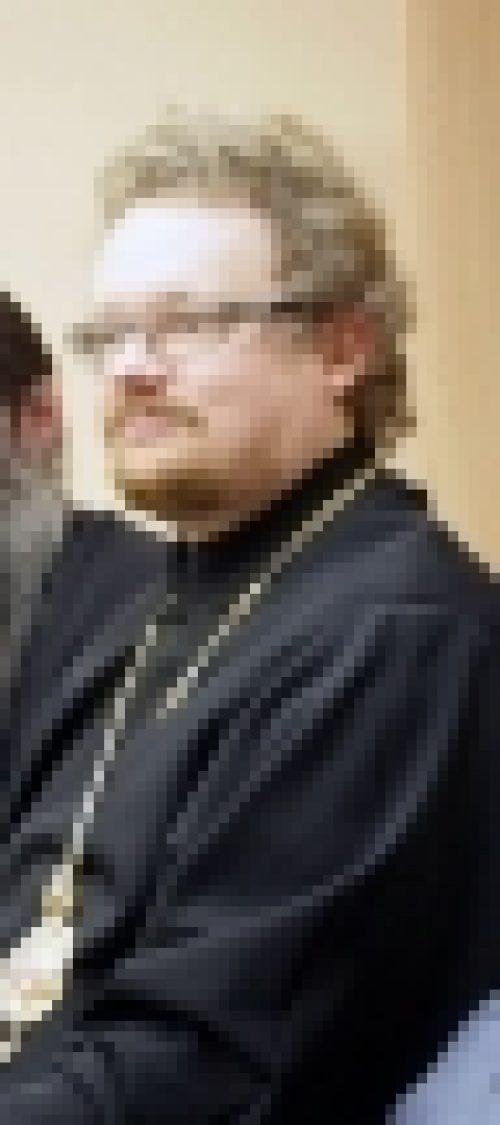 Епископ Бронницкий Игнатий дал интервью РИГ «SakhaPress.ru», Якутия