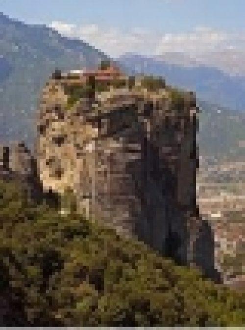 По благословению  епископа Бронницкого Игнатия состоится паломническая поездка по Святым местам Греции