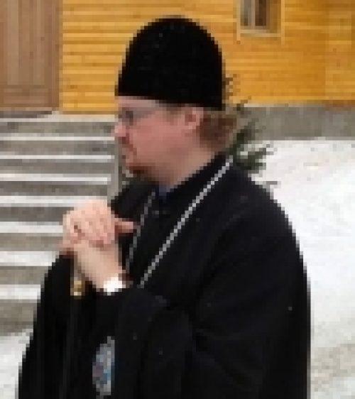 10 марта начался визит Епископа Бронницкого Игнатия в Хабаровскую епархию