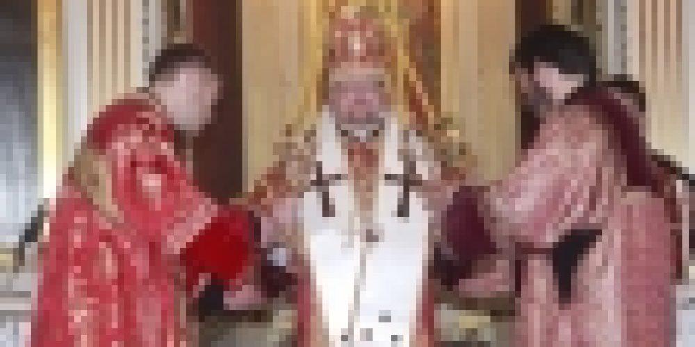 Епископ Выборгский и Приозерский Игнатий принял участие в торжествах, посвященных памяти святых братьев Кирилла и Мефодия г.Выборге