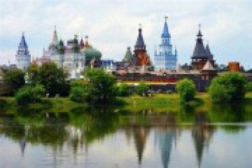 Праздник, посвященный Дню семьи, любви и верности, состоится в Измайловском Кремле