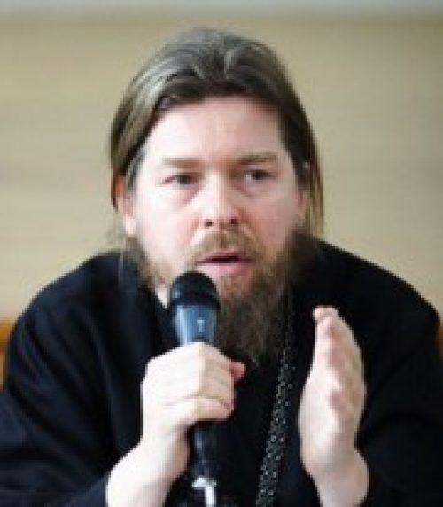 Наместник Сретенского монастыря вошел в состав Общественного совета при Министерстве культуры РФ