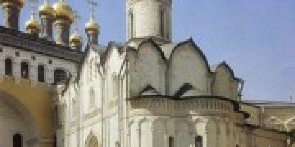 Митрополит Крутицкий и Коломенский Ювеналий совершил утреню и Божественную литургию в храме Ризоположения в Кремле