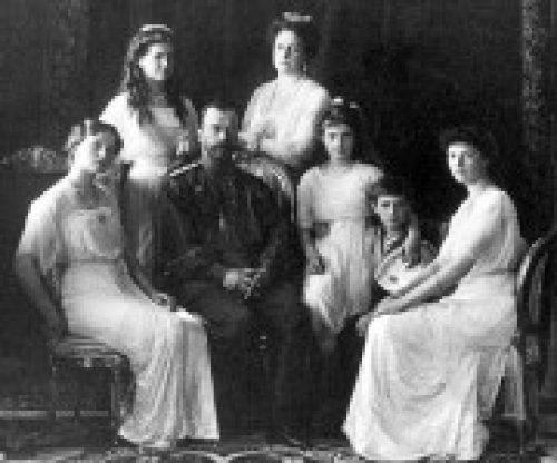 В Новоспасском монастыре почтили память святых царственных страстотерпцев