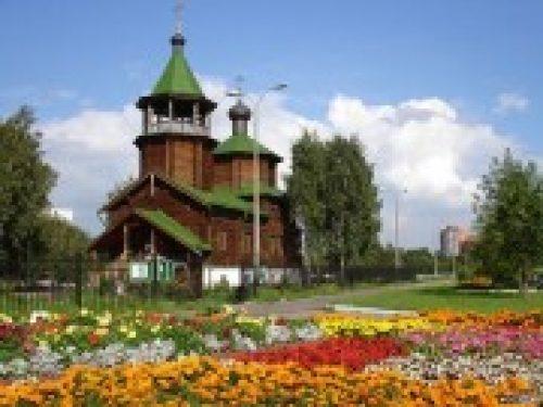 Представители молодежного движения при храме святого праведного Иоанна Кронштадтского в Жулебино примут участие в восстановлении монастыря
