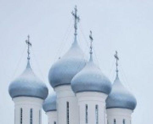 Два новых храма появится в Москве