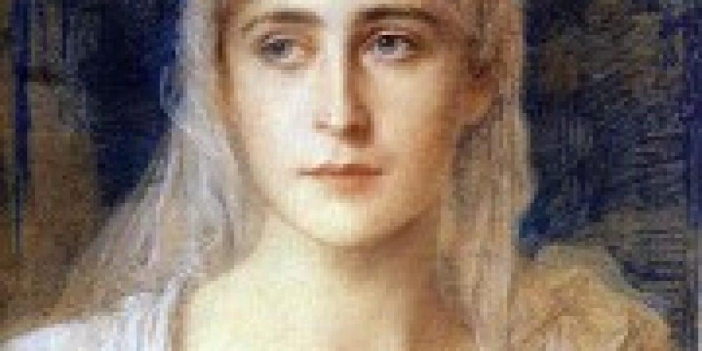В Марфо-Мариинской обители  состоится вечер памяти святой преподобномученицы Великой княгини Елизаветы Феодоровны