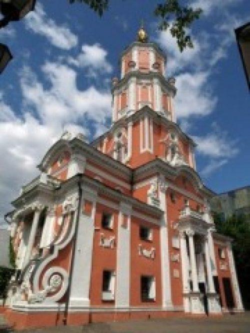 26 июля – Собор Архангела Гавриила, в этот день отметит  Престольный праздник :