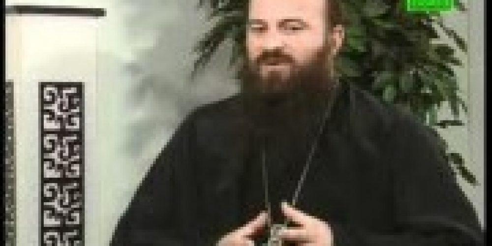 Решением Священного Синода утвержден новый наместник Донского ставропигиального мужского монастыря г.Москвы