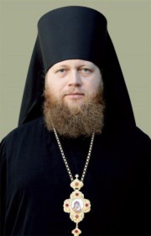 Епископ Воскресенский Савва примет участие в церемонии поминовения русских военнопленных в Словении