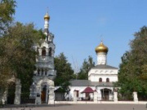 В храме Пророка Божия Илии в Черкизове состоится престольный праздник