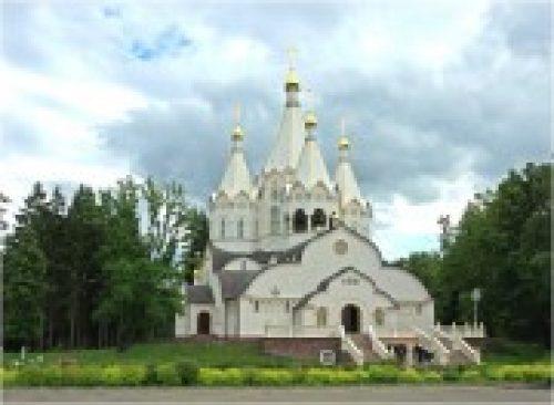 На Бутовском полигоне молитвенно почтут память жертв массовых расстрелов