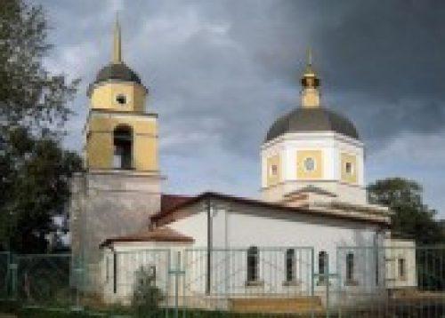 Приход храма Рождества Христова в Черкизове отметил знаменательный юбилей
