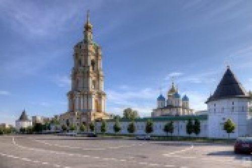 В Новоспасском  монастыре обсудили вопросы, касающиеся введения в общеобразовательных учреждениях нового учебного предмета