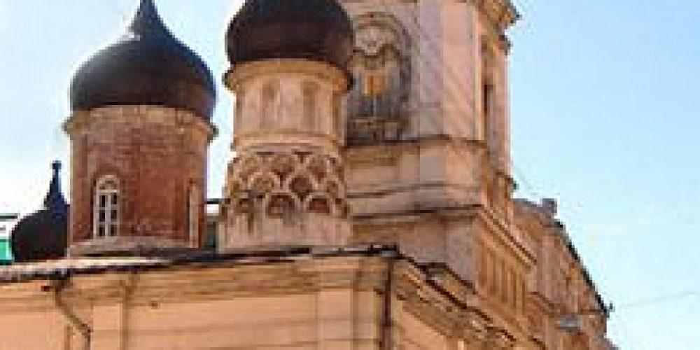 В Духовно-просветительском центре при храме свт. Николая Мирликийского «Красный звон» пройдет цикл духовно-просветительских бесед «Великий пост – путь к Пасхе»
