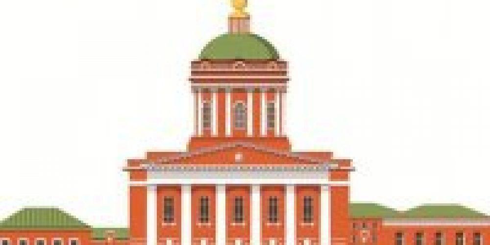 Российский православный университет принял участие в ежегодной международной экологической акции «Час Земли»
