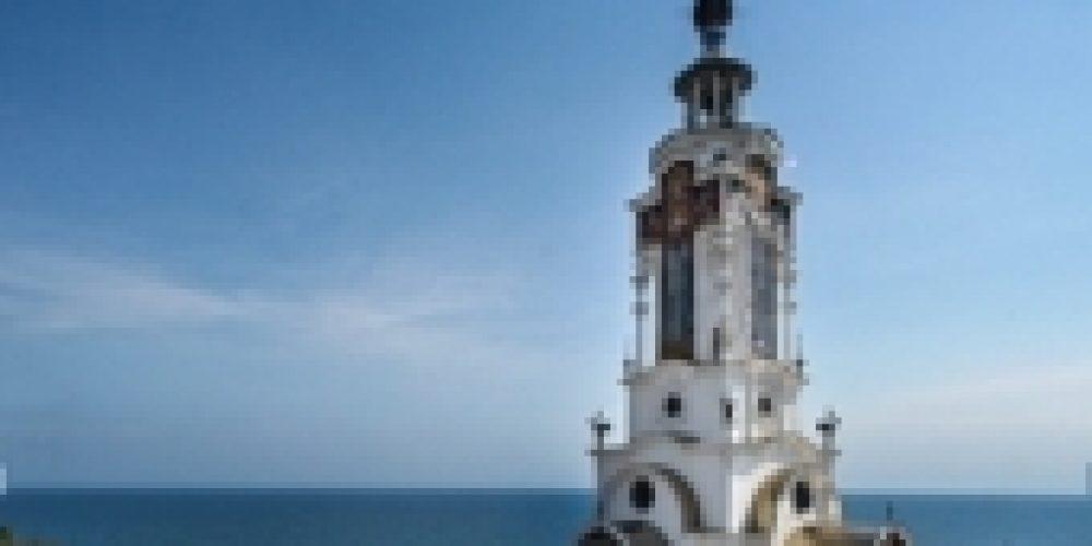 В здании Совета Федерации открылась фотовыставка «Вера в России»