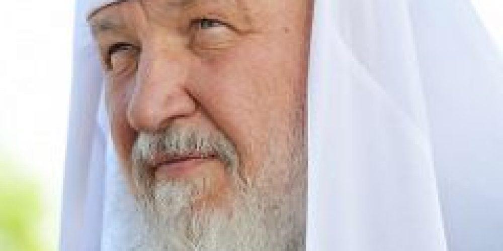 Святейший Патриарх Кирилл: Мы должны сделать Валаам местом всенародного паломничества
