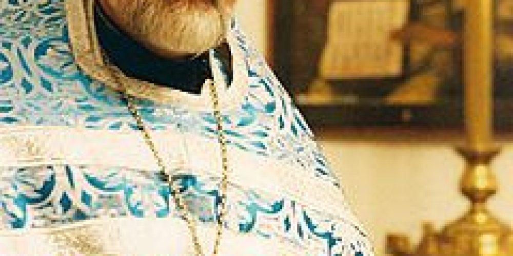 В Совете ветеранов Академического района ЮЗАО прошел творческий вечер члена Союза писателей России протоиерея Ярослава Шипова