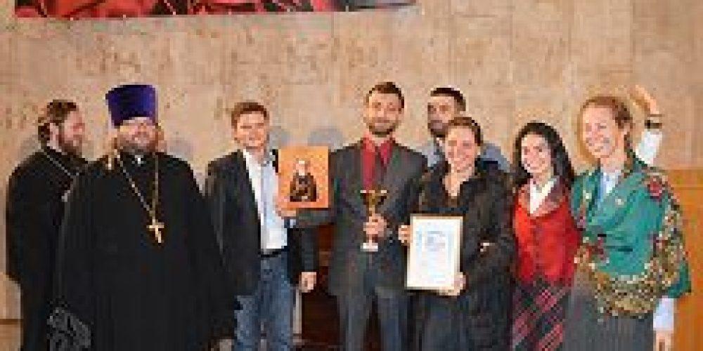 Молодежные клубы храмов Северного викариатства приняли участие в интеллектуальной игре «Брейн-ринг»