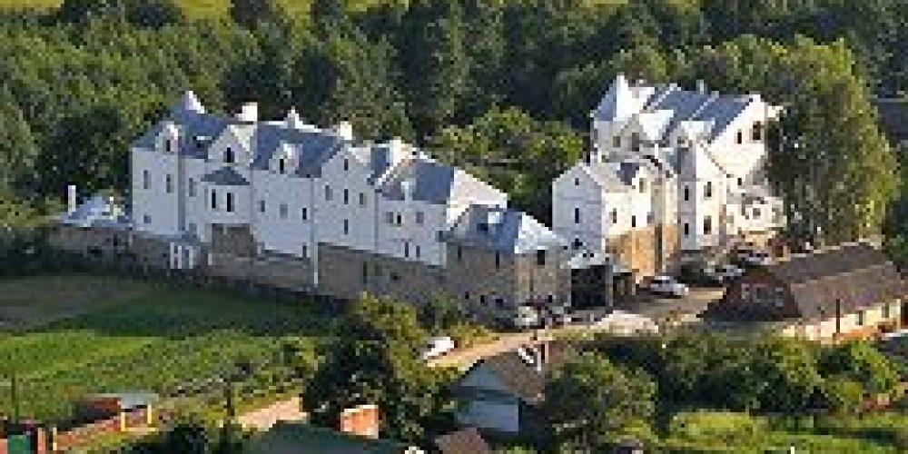 Новоспасский монастырь организует ознакомительную поездку на подворье «ТИЛь»
