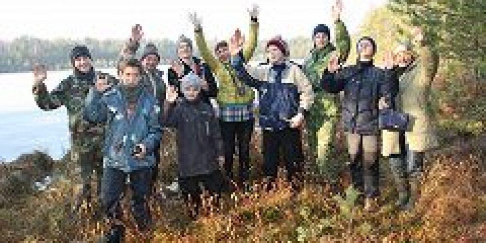 Участники молодежного клуба при храме иконы Божией Матери «Знамение» в Аксиньино совершили поездку в город Перeславль-Залесский