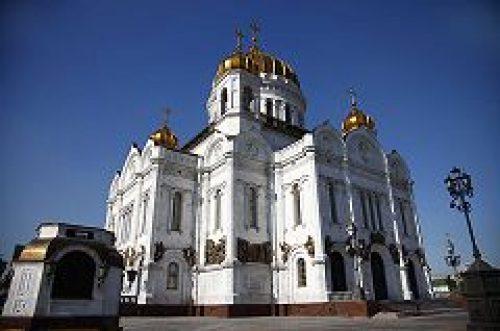 26 ноября в Зале церковных соборов Храма Христа Спасителя пройдет премьера проекта «XII Священных псалмов»