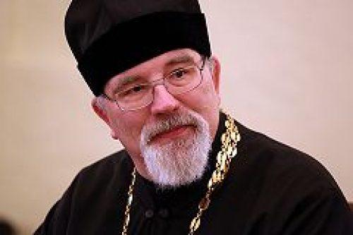 Высоко-Петровский монастырь в лицах: ученый-славист, обратившийся в Православие из ордена иезуитов