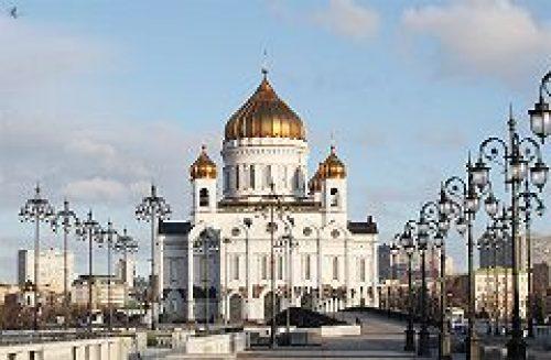 Благотворительный аукцион в помощь пострадавшим детям Донбасса пройдет в Храме Христа Спасителя