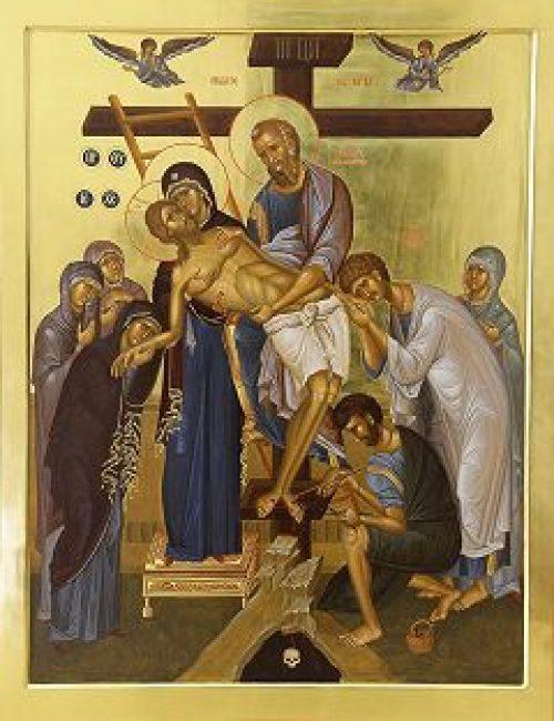 При участии Валаамского монастыря на Казанском вокзале пройдет выставка «Современные иконописцы России»