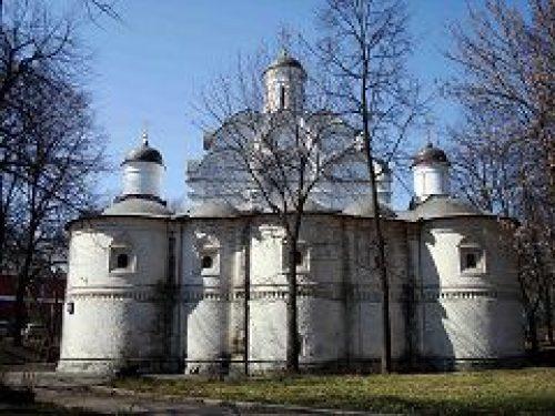 Реставрационные работы в церкви Покрова Пресвятой Богородицы в Рубцове планируют завершить к 2019 г.