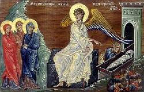 Вера в Божество Христа / Православие.Ru
