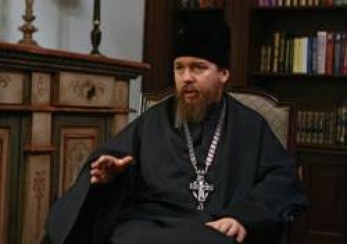 Архимандрит Тихон: кто они – несвятые святые? / Православие.Ru